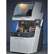 Станок отрезной автоматический для прямого и секционного разрезания очень больших и твердых образцов. Exotom-150.
