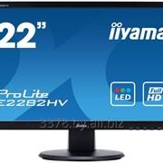 Монитор Iiyama Prolite E2282HV-B1 фото
