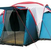 Палатка Canadian camper Sana 4 Lux фото