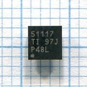 TPS51117TI, QFN фото