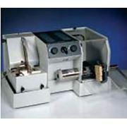 Отрезная машина для обработки тонких срезов минералогических, петрографических и керамических образцов Discoplan-TS