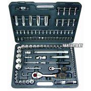 Набор инструмента 108 предметов 12-граней (41082-9) фото