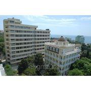 Отель `Марат`- Гаспра фото