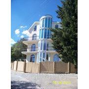 Частная гостиница Волна-Ласточкино Гнездо фото