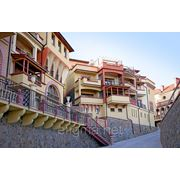 Апартаменты Вилла Балгатура - Гурзуф фото