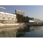 Гостиница Мишель - Ай-Даниль - Гурзуф фото