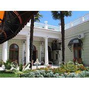 Гостиница Ротонда - Ялта фото