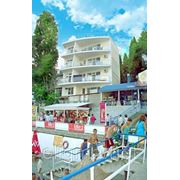 Гостиница Коралл - Ялта фото