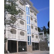 Отель Бон Мезон - Алушта фото