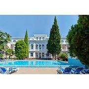 Гостиница Голубой залив - Симеиз фото