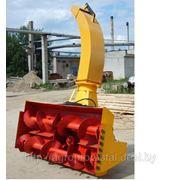 Навесное оборудование снегоочистителя шнекороторного ФРС-200 фото