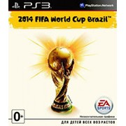 Игра для PS3 2014 FIFA World Cup Brazil фото