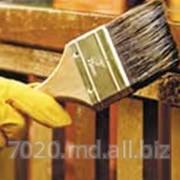 Огнебиозащитный состав для древисины фото