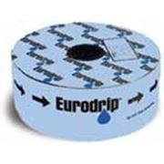 Капельная трубка Eurodrip 5+ mils(0,14мм), 30см, 3000м/бухта фото