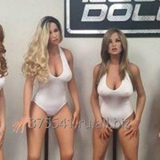 Wholesale Silicone Male and Female sex dolls with artificial intelligence for sale фото