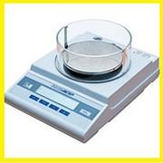 Лабораторные весы ВЛТЭ-410С фото