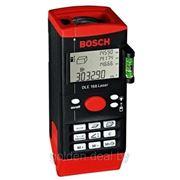 Лазерный дальномер Bosch DLE 150 Professional (доп. 15314) фото