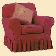 Пошив мебельных чехлов фото