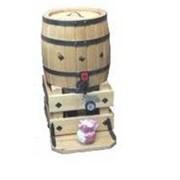 Модель BOTTE V UNICO 50 для одного вида вина. фото