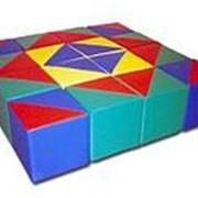 АСПЕКТ Кубики «Мозаика» арт. АСп20034 фото