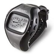 GlobalSat GH-625B. GPS приёмник - часы фото