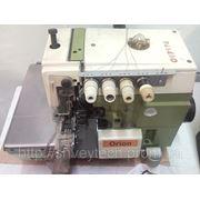 Промышленный оверлок 5-и ниточный римолди 649 кл. фото