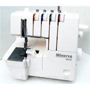 Оверлок Мerryloc (Minerva) 2020DS Бесплатная доставка по Украине фото