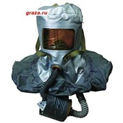 Самоспасатель промышленный изолирующий СПИ-50 фото