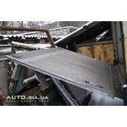 Гидроборт с автомобиля Iveco Daily 49-10 фото