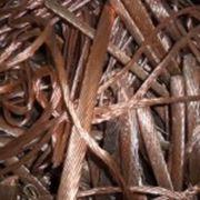 Медь лом и отходы купить Ивано-Франковс,Тернополь фото