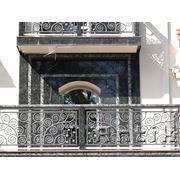 Облицювання фасадів гранітом фото