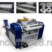 Автоматическая машина для продольной резки термобумаги HJG-1400A фото