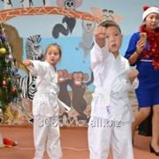 Каратэ для детей 6-8 лет фото