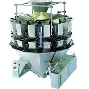 Дозатор весовой комбинационный двухкаскадный (Мультиголовка) MAG-6B14-2В-3Y фото