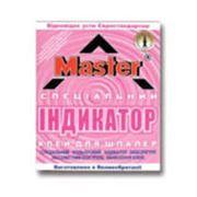 Клей Master Индикатор фото