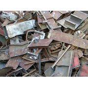 Закупаем лом черных и цветных металлов по всей Украине фото