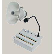 Комплекс громкоговорящей связи и оповещения тип КГСО фото