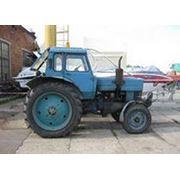Трактор МТЗ-80 спрос фото