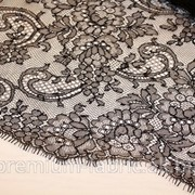 Ткань Кружево Solstiss фото