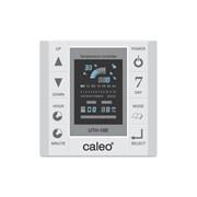 Терморегулятор встраиваемый CALEO UTH-10E программируемый фото