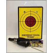 Электронный лазерный стрелковый тренажер Рубин фото