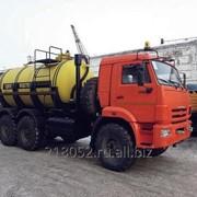 Емкость для транспортировки и временного хранения растворов кислот ТРК 3х4. фото