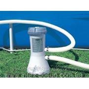 Фильтрующий насос Intex 56638 киев фото