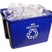 Приём отходов от пластика фото