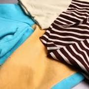 Лоскуты весовые хлопчатобумажные фото