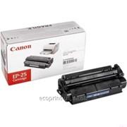 Услуга восстановление картриджа Canon EP-25 LBP-1210 HP-1000/1200/3300