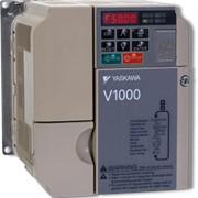 Однофазный частотный преобразователь YASKAWA V1000 фото