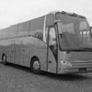 Автобус Berkhof Axial фото