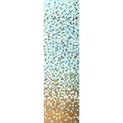 Растяжки из мозаики для бассейна фото