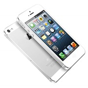 Смартфон Apple iPhone 5S 64Gb Silver фото